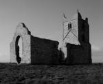 Burrow Mump, Somerset, England