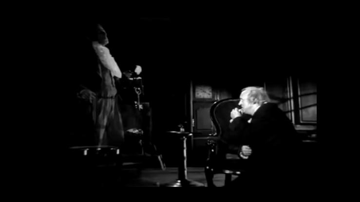 """""""Scrooge"""" (1951)"""